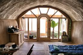 Inexpensive To Build House Plans The U0027simplest U0027 And Most Affordable Earthship Design Quick And