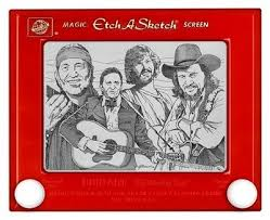 etch a sketch classic toy at mighty ape australia