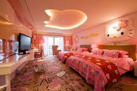 nice rooms for girls nice decors blog archive hello kitty room designs a dream room