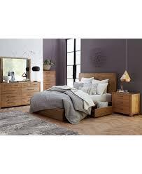 Solid Bedroom Furniture Abilene Solid Pine Storage Platform Bedroom Furniture Collection