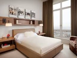 Chic Small Bedroom Ideas by Chic Small Bedroom Layout With Additional Modern Home Interior