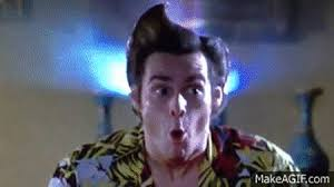 Ace Ventura Bathroom Ace Ventura Bathroom Create Discover And Share Awesome Gifs On