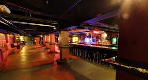 the basement underground concert venue upcoming events