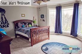 Star Wars Bedroom Theme Bedroom Millenium Falcon Bed Star Wars Bedroom Star Wars