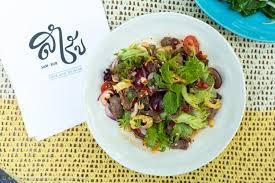cuisine o สำร บ โฮมคาเฟ อาหารไทยก บส ตรล บฉบ บบ าน ๆ ท ให อารมณ เหม อนได ทาน
