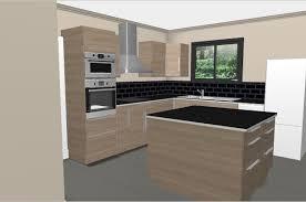 faire une cuisine en 3d superbe creer ses plans de maison gratuit 10 faire sa cuisine