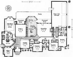 country style house floor plans country house plan 4 bedrooms 3 bath 3942 sq ft plan 8 572