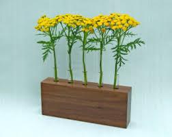 Test Tube Flower Vases Test Tube Vase Etsy