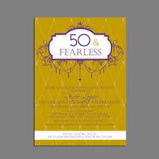 party invitations for 50th birthday cimvitation
