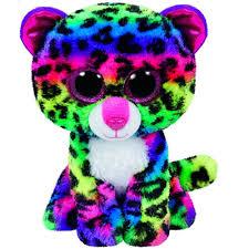 shop 5pcs lot 15cm ty beanie boos big eyes cute multicolor