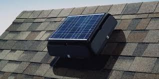 best solar powered attic fans 2018 top 10 reviews