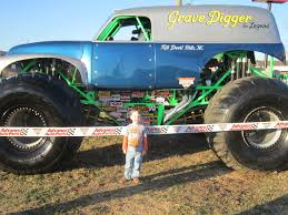 monster jam grave digger truck racing haulers professional and recreational racing haulers
