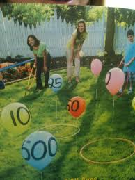 Outdoor Easter Party Decorations by 25 Awesome Outdoor Party Games For Kids Of All Ages Outdoor