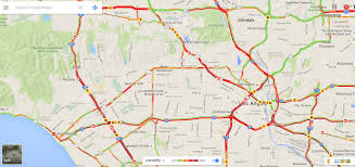 Nyc Traffic Map How We Roll Feb 24 How Long Does It Take To Drive From Samo To