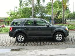 Ford Escape Green - i like this 2012 ford escape xlt what do you think https
