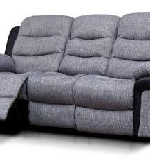 Reclining Fabric Sofa Lebus Florida Fabric Sofa The Furniture Superstore