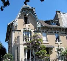 nancy art nouveau houses random piano key house playuna