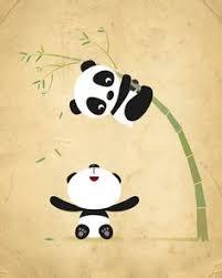 be brave panda don u0027t give up you are brave illustrations