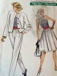 19 best vogue sewing patterns images on pinterest vogue sewing