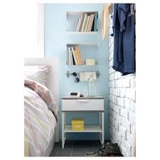 Ikea Tarva Nightstand Furniture Modern Ikea Trysil Nightstand For Bedroom Furniture