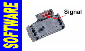 Gm Map Sensor Map Sensor Quick Fix Youtube