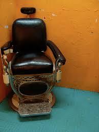 siege de coiffure fauteuil de barbier