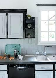 repeindre meuble de cuisine en bois affordable finest peinture meuble cuisine bois u montreuil with