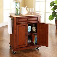 crosley furniture kitchen cart kitchen furniture adorable small kitchen cart crosley alexandria