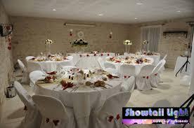 deco salle mariage décoration de mariage soirée déco de salle de table