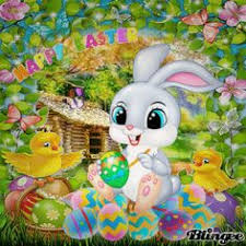 happy easter dear happy easter blingee happy easter happy easter