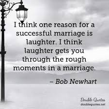 successful marriage quotes bob newhart marriage quotes quotes