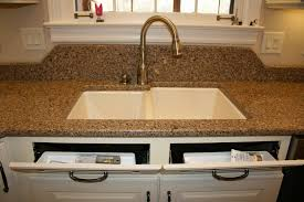 accessories tilt out trays for kitchen sink akurum tip out