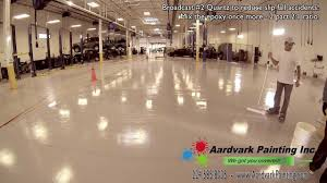 Industrial Epoxy Paint Commercial And Industrial Epoxy Flooring Contractors In Chicago