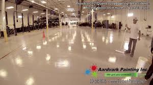 Epoxy Flooring Commercial And Industrial Epoxy Flooring Contractors In Chicago