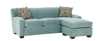 Apartment Size Sectional Sofas by Fabric Sectional Sofas