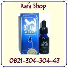 jual obat perangsang wanita blue wizard cair bandung 082130430443 cod