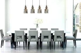 Dining Table And 10 Chairs 10 Seater Dining Table Table Maybe A Darker Color For The Chairs