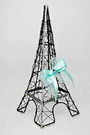Paris Centerpieces Wire Eiffel Tower Centerpiece Paris Centerpiece Wedding