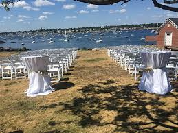 table and chair rentals big island marblehead tent event party rentals gallery page serving
