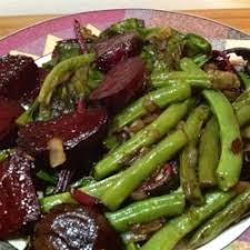 Green Root Vegetables - roasted pumpkin with root vegetables and broccoli recipe