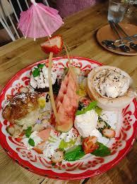 Farmhouse Kitchen Sf Gastronomic Mis Adventures 2016