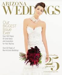wedding magazines free by mail arizona weddings magazine by arizona weddings magazine website