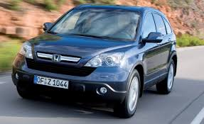 honda crv honda cr v 2 2 i cdti ex road test u2013 review u2013 car and driver