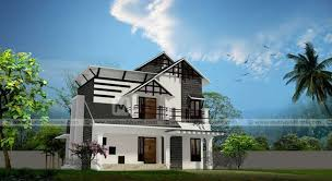free home design model low cost 2 bedroom home design and free plan south