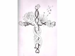 100 cross tattoos designs and ideas cross tattoos designs