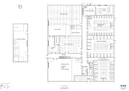 Machine Shop Floor Plan by News Plans Go On Show For New 3 3 Million Construction Skills Centre