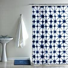 Aqua Blue Shower Curtains Royal Blue Shower Curtain Liner Blue Ikat Shower Curtain Aqua Blue