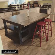 rustic kitchen islands and carts home design 79 cool rustic kitchen island ideass