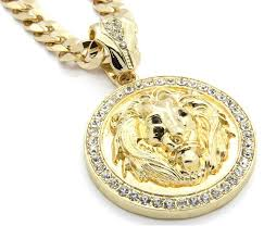 mens solid gold necklace images Cheap mens 14k gold chain find mens 14k gold chain deals on line jpg