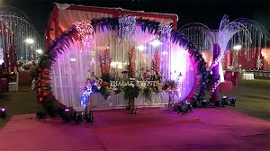 marriage decorations grand wedding stage decoration marriage decorations rental
